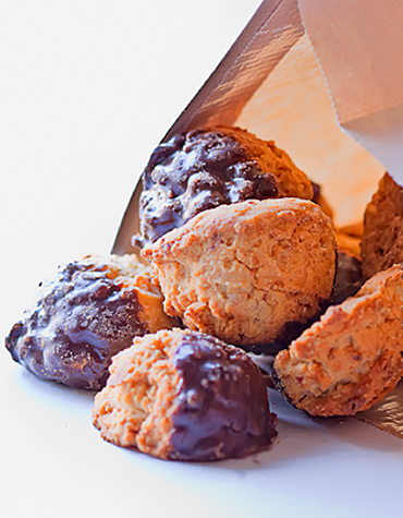 Packaged Treats Muttaroons