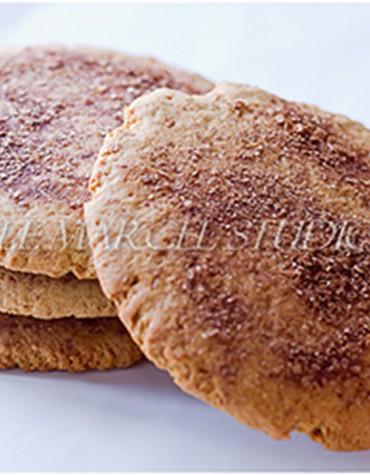 apple cinnamon cookie