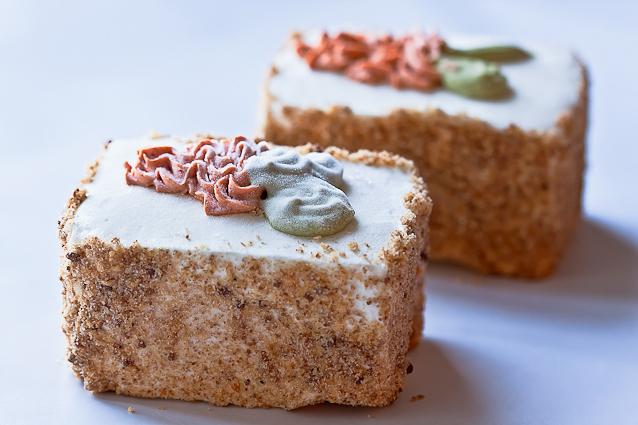 Let Em Eat Carrot Cake